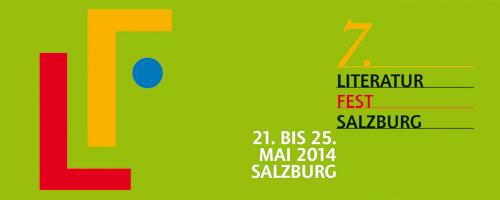Literaturfest Salzburg