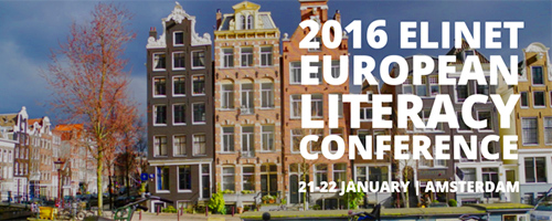 ELINET Conference Amsterdam