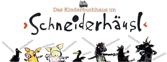 Kinderbuchhaus Schneiderhäusl
