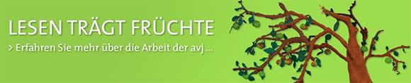 AVJ - Arbeitsgemeinschaft von Jugendbuchverlagen